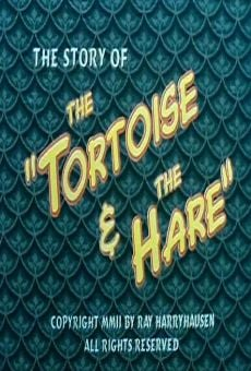The Story of the Tortoise and the Hare on-line gratuito