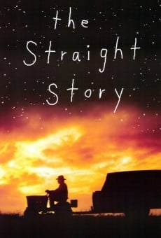 The Straight Story online kostenlos