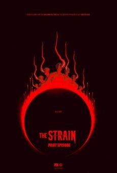 The Strain: Night Zero- Pilot episode on-line gratuito
