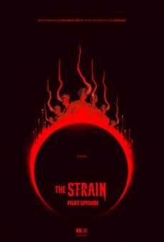 Ver película The Strain: Night Zero - Episodio piloto
