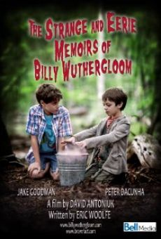 The Strange and Eerie Memoirs of Billy Wuthergloom online free