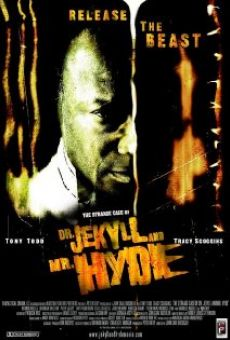 The Strange Case of Dr. Jekyll and Mr. Hyde on-line gratuito