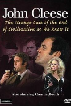 Ver película The Strange Case of the End of Civilization as We Know It
