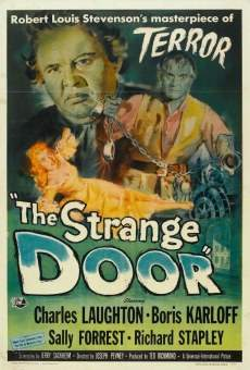 The Strange Door on-line gratuito