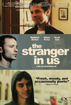 The Stranger in Us on-line gratuito
