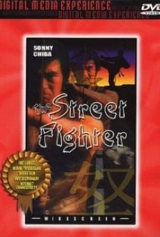 Película: The Street Fighter