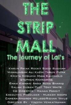 Watch The Strip Mall online stream
