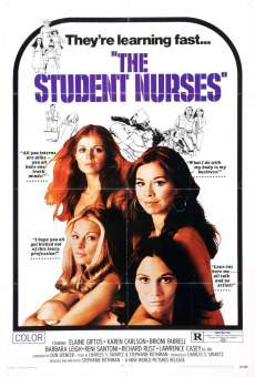 Película: The Student Nurses