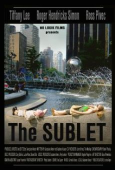 The Sublet online free