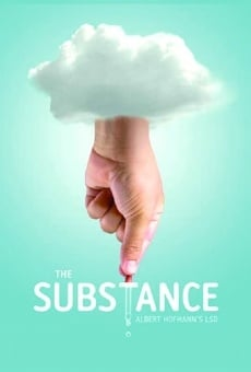 Película: The Substance: Albert Hofmann's LSD