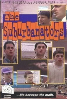 Ver película The Suburbanators