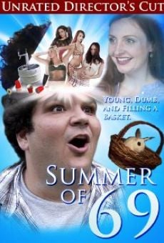 The Summer of 69 en ligne gratuit