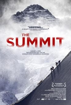 The Summit on-line gratuito