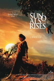 Ver película The Sun Also Rises
