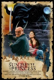 The Sun Devil and the Princess on-line gratuito