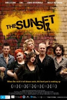 Ver película The Sunset Six