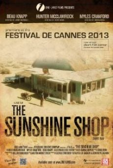 The Sunshine Shop on-line gratuito