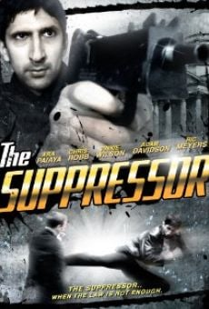Película: The Suppressor