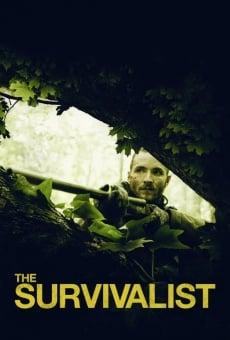 Ver película The Survivalist