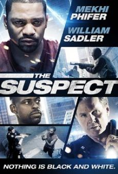 The Suspect on-line gratuito