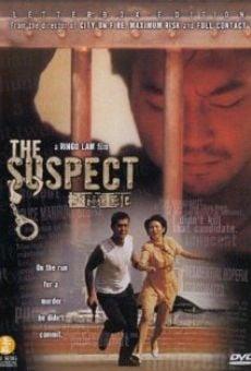 Ver película The Suspect