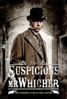 Ver película The Suspicions of Mr Whicher: The Murder at Road Hill House
