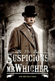 Ver película The Suspicions of Mr Whicher: The Ties That Bind