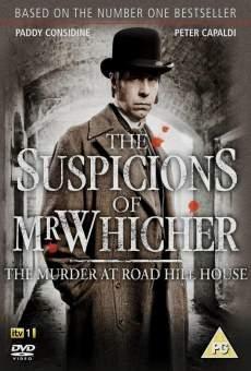 Ver película The Suspicions of Mr Whicher