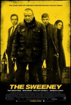 The Sweeney on-line gratuito