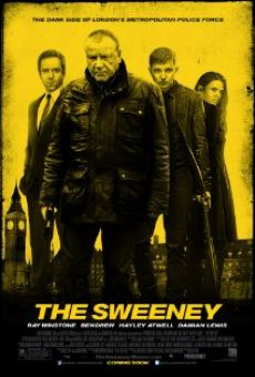 The Sweeney online streaming