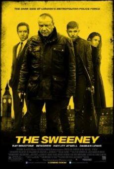 Ver película The Sweeney