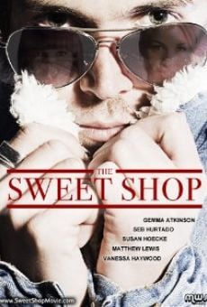 The Sweet Shop online