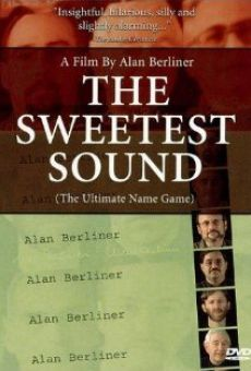 The Sweetest Sound on-line gratuito
