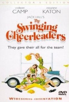 Ver película The Swinging Cheerleaders