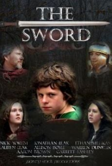 The Sword online
