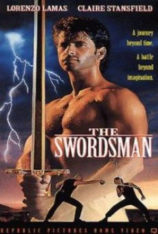 The Swordsman online streaming