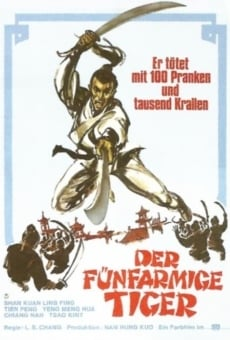 Ver película The Swordsman of all Swordsmen