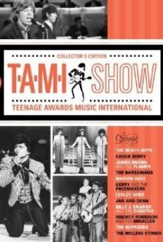 The T.A.M.I. Show online streaming