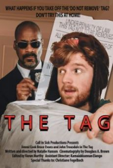 Ver película The Tag