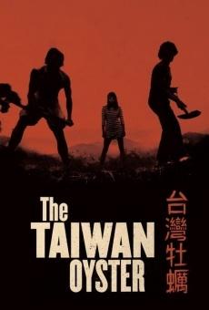 Ver película The Taiwan Oyster