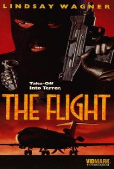 Película: The Taking of Flight 847: The Uli Derickson Story