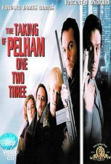 Película: The Taking of Pelham One Two Three