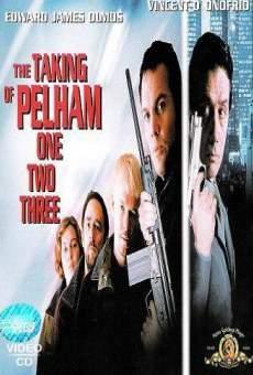 The Taking of Pelham One Two Three gratis