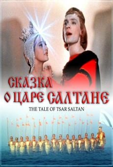 Película: The tale of Tsar Saltan