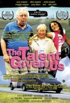 The Talent Given Us gratis