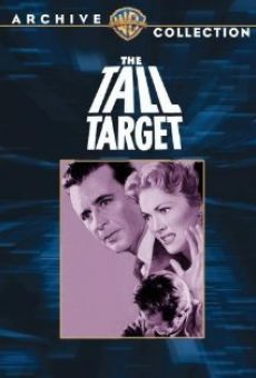The Tall Target on-line gratuito
