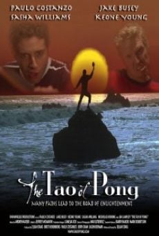 Ver película The Tao of Pong