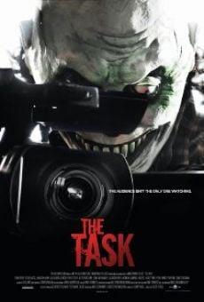 Ver película The Task