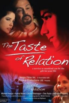 The Taste of Relation online