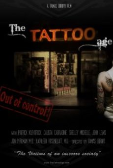 Watch The Tattoo Age online stream